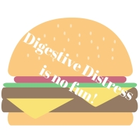 Digestive Distress is no fun!