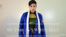 White Belt Tears | That BJJ Life