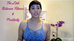 Body Image and Positive Thinking