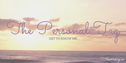 The Personal Tag