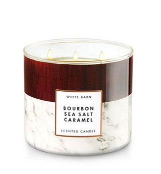 Bourban candle