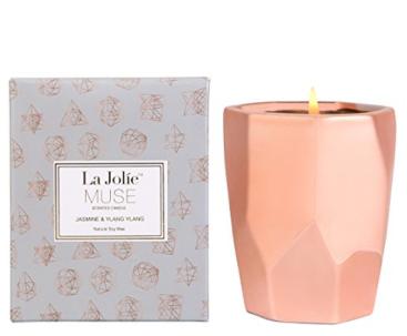 La Jolie Muse