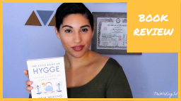 Little Book of Hygge Book Review