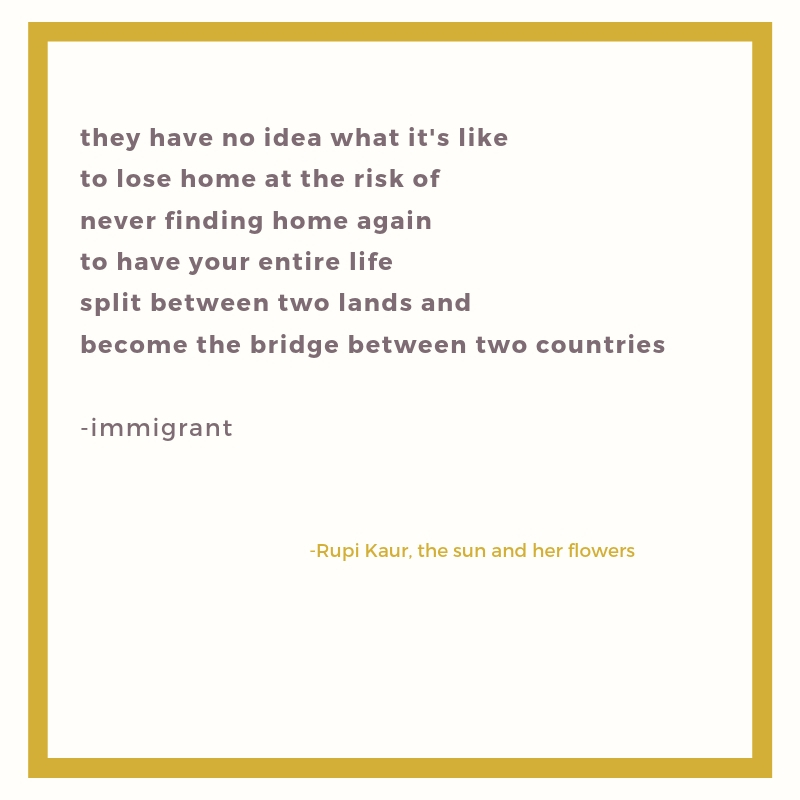 immigrant _Kaur